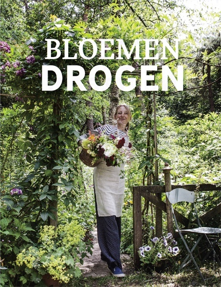 Interview bloemstyliste Judith de Vries - Stadstuinieren 04 2019