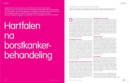 Artikel Hartfalen na borstkankerbehandeling – B - BVN - Janine Bruinooge