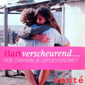 Achtergrondartikelen relaties tijdschrift Santé