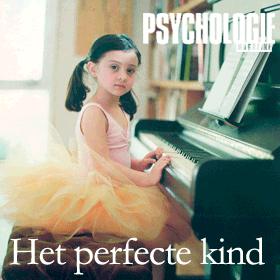 Achtergrondartikel Psychologie Magazine